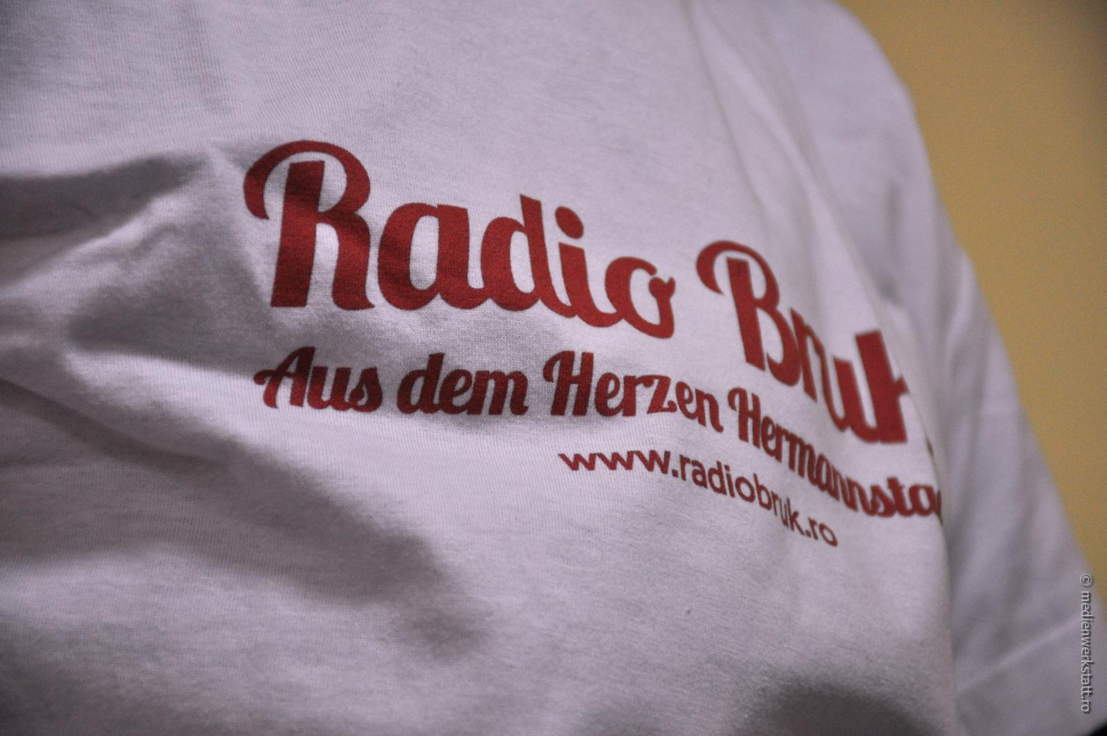 RadioBruk T-Shirt